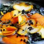 My Favorite Turkey Brine   The Pioneer Woman Cooks   Ree Drummond