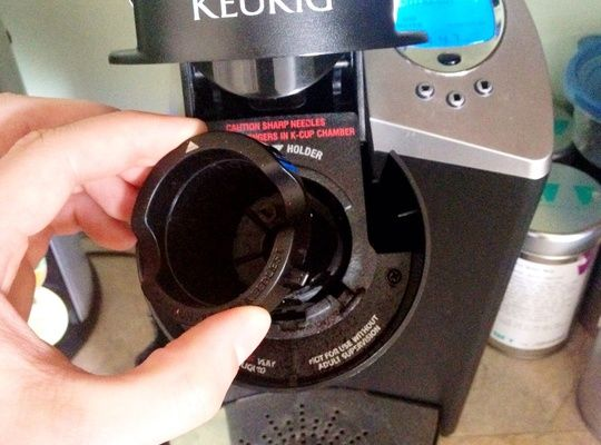 Ever cleaned your Keurig? How to Descale & Clean Your Keurig Brewer