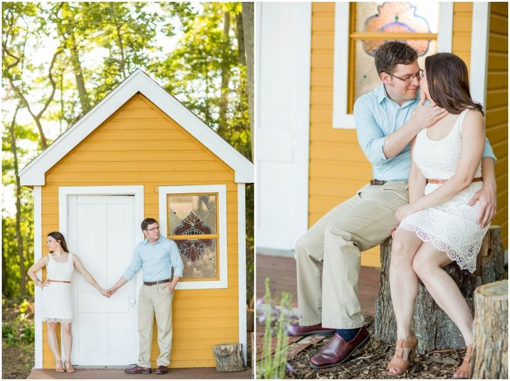 Carly and Steve | Engaged | Willow Creek Winery Engagement Session + Cape May Beach | Kaitlin Noel Photography | Cape May Professional Photographer » Kaitlin Noel Photography Blog
