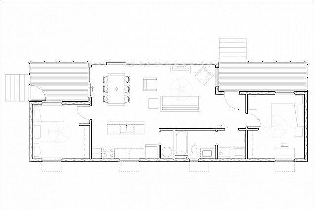 rural studio 20k house floor plans rural studio 20k house