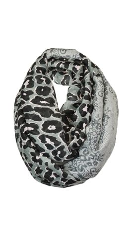 Sugar and Spice Infinity Scarf  $22.95