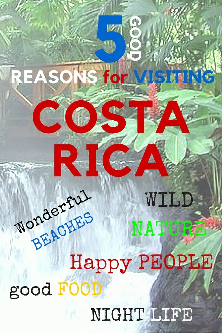 A week in a wonderful resort in Costa Rica with 28% off!