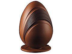 Moule chocolat œuf désign (modèle 2)