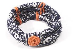 Bracelet London Navy Blue SOLD