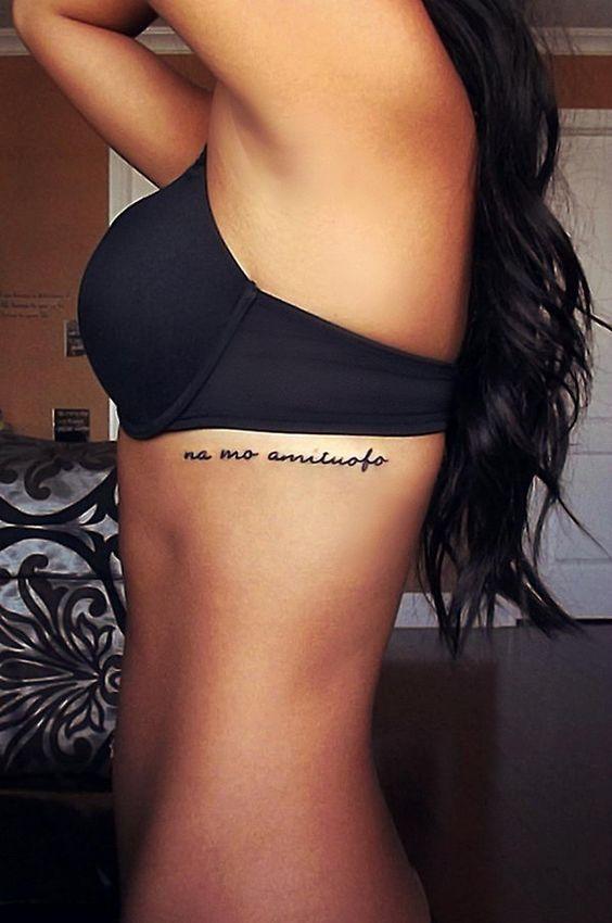 Best 25+ Tattoo fonts cursive ideas on Pinterest | Script tattoo ...