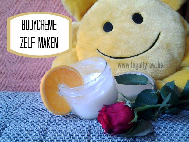 body-creme-zelf-maken