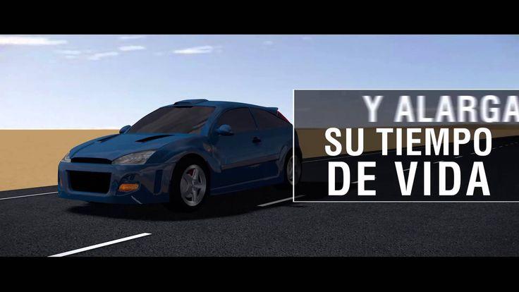 ¿Sabes con que debes rellenar las llantas de tu vehículo para reducir su desgaste? #Llantas #Carros #Autos #Cars