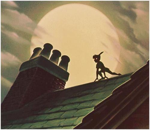 """""""Walt Disney • Peter Pan"""" last last one"""