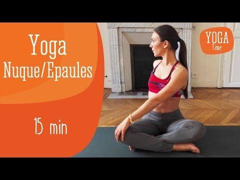Yoga : Posture de l'Aigle – Garudasana - YouTube