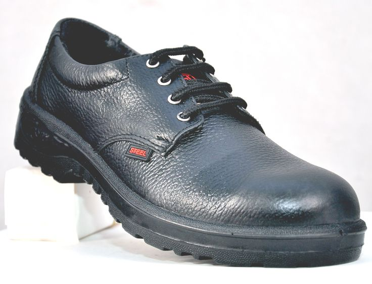 STEEL#DERBY (#ISI)  Product Description  SIZE : 5 to 11 / 39 to 45  SIZE : 5 to 11 / 39 to 45 SOLE : PU Moulded Single Density UPPER : Full Grain Leather STEEL TOE : 200J
