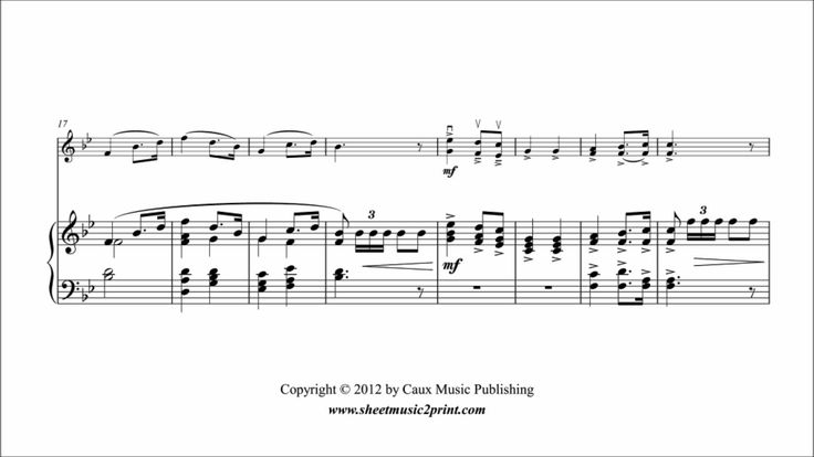 Wagner : Bridal Chorus - Violin www.sheetmusic2print.com/Wagner/Violin/Bridal-Chorus.aspx