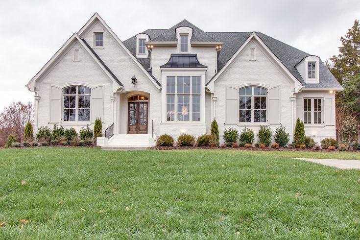 New Homes From Tn Valley Homes A Custom Home Builder For