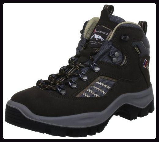 Berghaus EXPLORER TREK TECH BOOT AF DKBRN/LTBRN, Damen Trekking- & Wanderstiefel, Braun (DKBRN/LTBRN), 40 EU (6.5 Damen UK) - Stiefel für frauen (*Partner-Link)