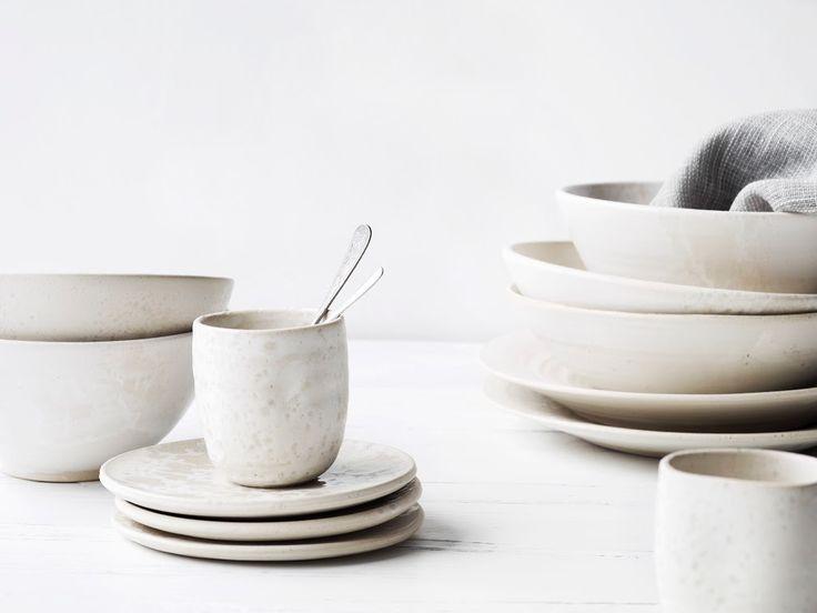 Kasper Wurtz Ceramics ©Stine Christiansen