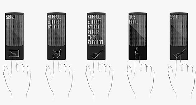 Bei Smartphones geht es nur noch darum, dass alles größer, schneller und vor allem mehr wird. Dabei scheinen nicht wenige Nutzer längst von den vielen Funktionen ihres Telefons überfordert zu sein und wünschen sich mehr Simplizität. Der spanische Designer Jorge Arbelo hat sich daher das Konzept zum Luna Phone überlegt. Das verzichtet auf Elemente wie die Kamera, die Internetverbindung und GPS, stattdessen konzentriert es sich auf das, was ein Mobiltelefon wirklich ausmachen sollte: das…