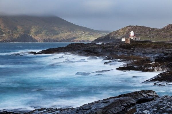Southwest Ireland - A Photography Workshop   Elevation Photography Workshops