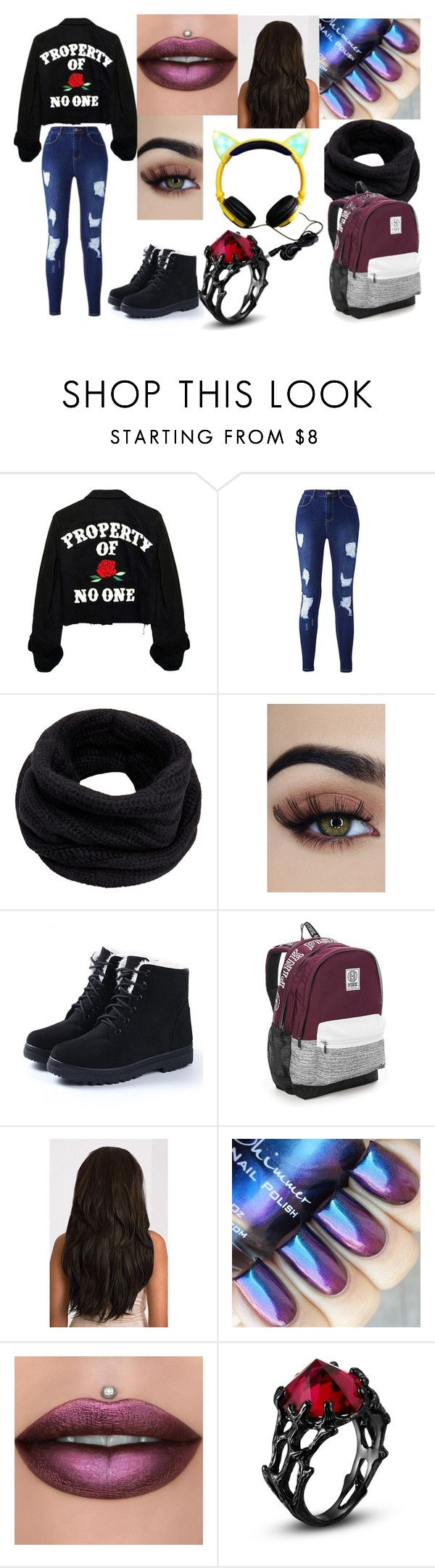 """""""Daily"""" by sabine-rainhart on Polyvore featuring Helmut Lang and Victoria's Secret"""