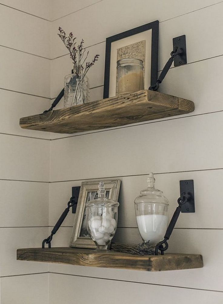 99 Gorgeous Rustic Bathroom Decor Ideas
