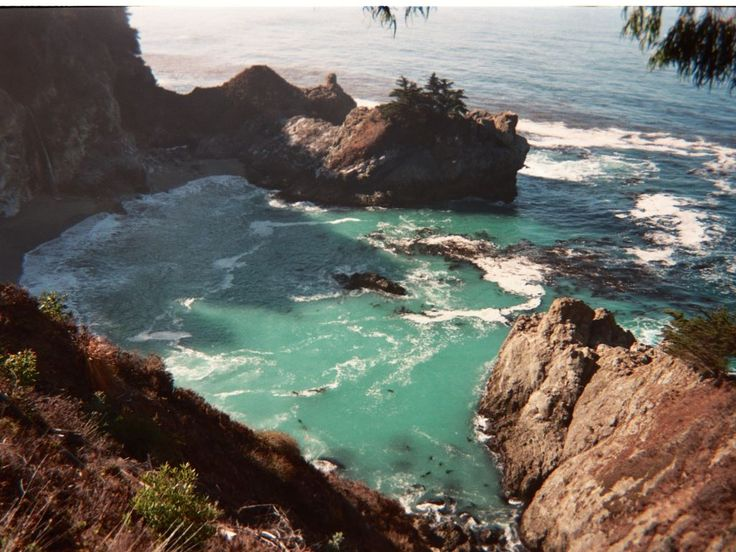 The #RedwoodForests and Central Coast of California could be your backyard! #JobsInGreatPlaces #BigSur
