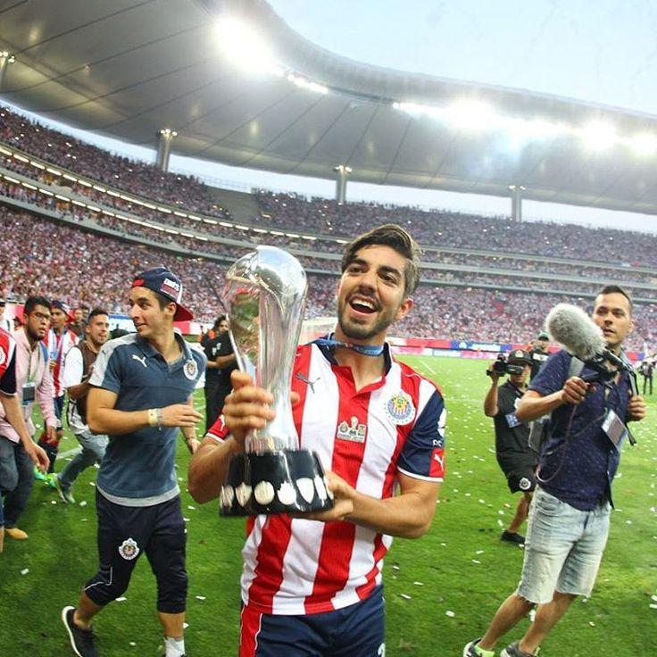 Pizarro Campeón
