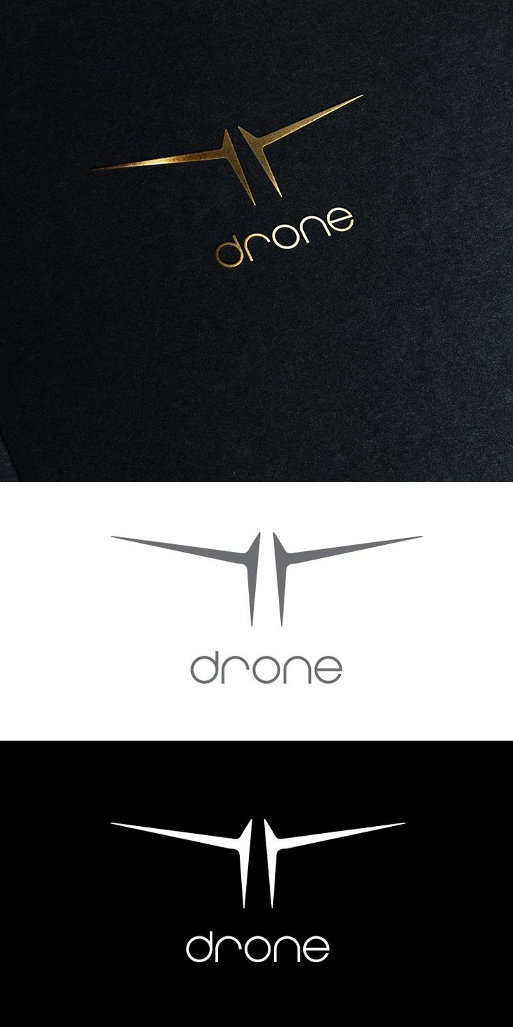"by designer 'jaycobbb' for Logo Design contest 'Logo for a Drone Store - The name is ""Dron Masters""'. Review all design entries"