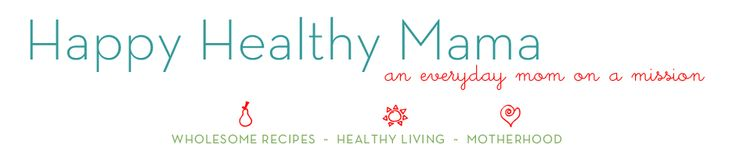2-ingredient sweet potato cakes {gluten-free, dairy-free, nut-free} | Happy Healthy Mama