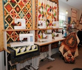 Furniture Stores Erie Pa Millcreek Sewing & Fabric, Erie, Pa. | Quilt Shops ...