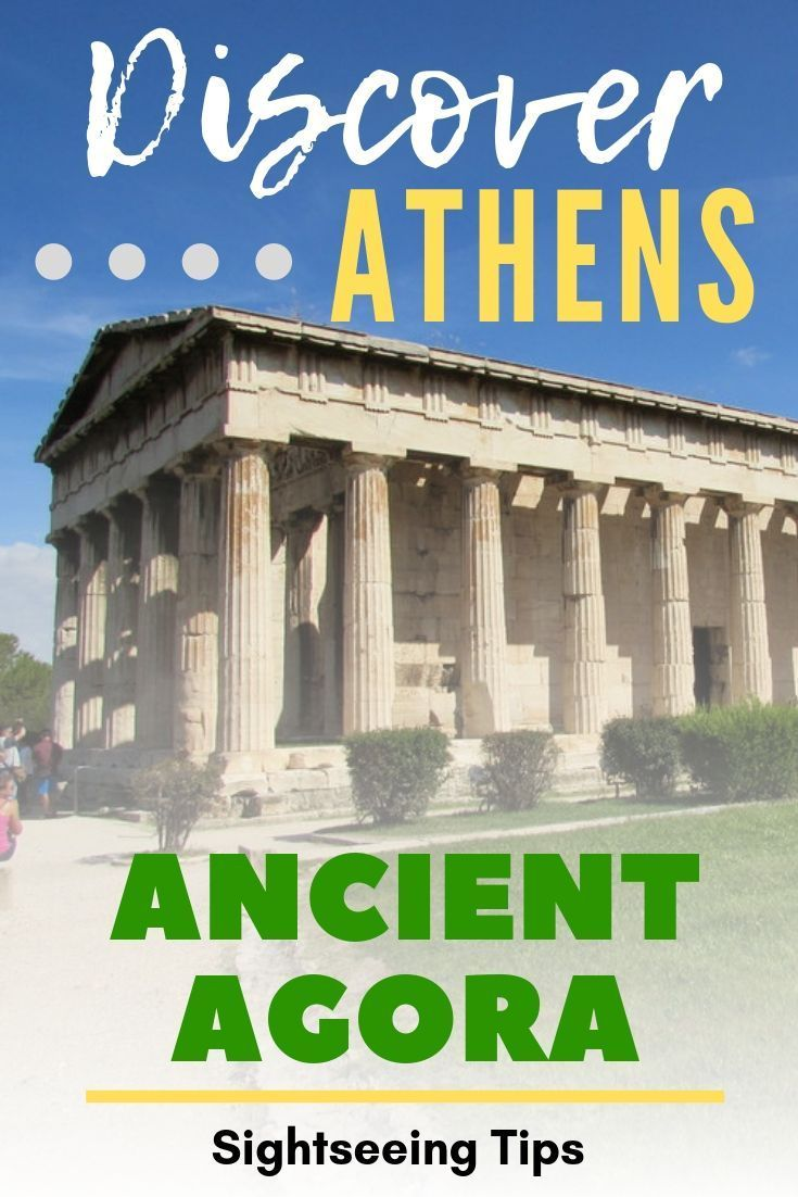 Ancient Agora Sightseeing Guide Discover Athens Best Places To