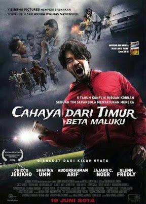 "Click ""Visit"" button for watching Cahaya dari Timur Beta Maluku (2014) streaming movie online at Layar Perak, the best streaming movie online for free and forever"