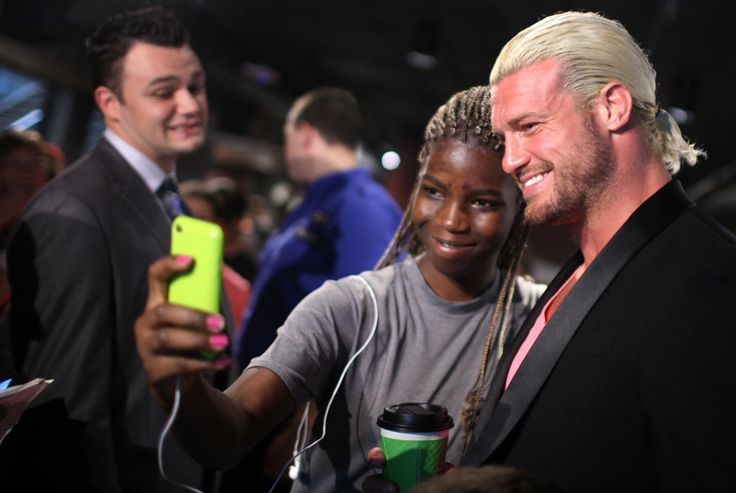 Ziggler appearance rare opportunity for dedicated WWE fans (with�video)