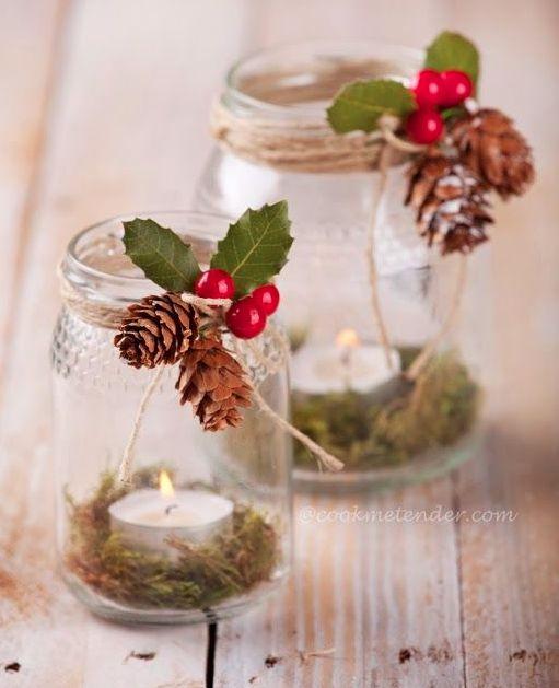 Navidad modo on | Decoración