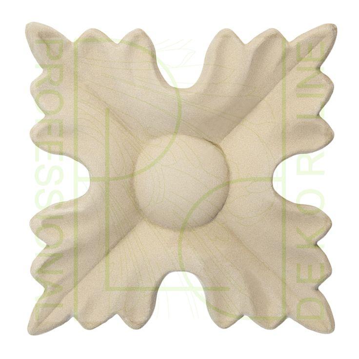 Резная розетка R-18 из дерева (из древесной пасты) Размер: 42-42-9. Цена: 60 руб. Резной декор, древесная паста, деревянная паста, пульпа, розетка, розетка из пасты, декор мебель, мебельный декор, дерево декор, деревянный декор, резной мебель