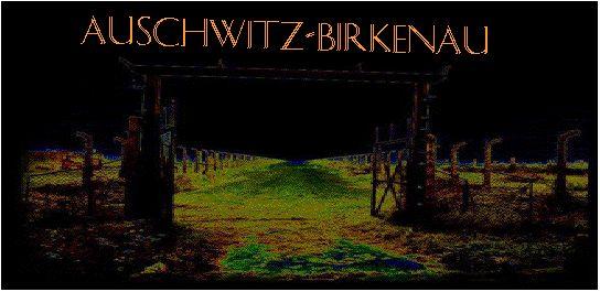Holocaust Virtual Field Trip