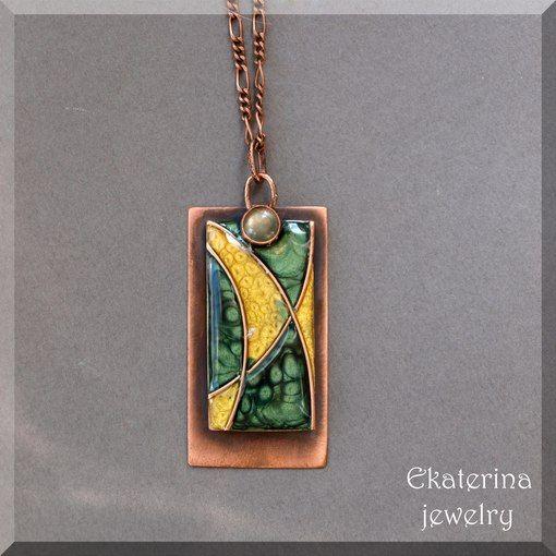 Ekaterina jewelry. Авторские украшения. Таганрог