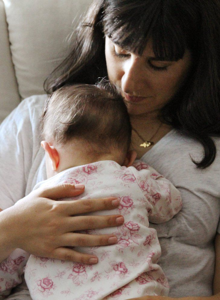 Yes, You Totally Can Do These 16 Things While Breastfeeding