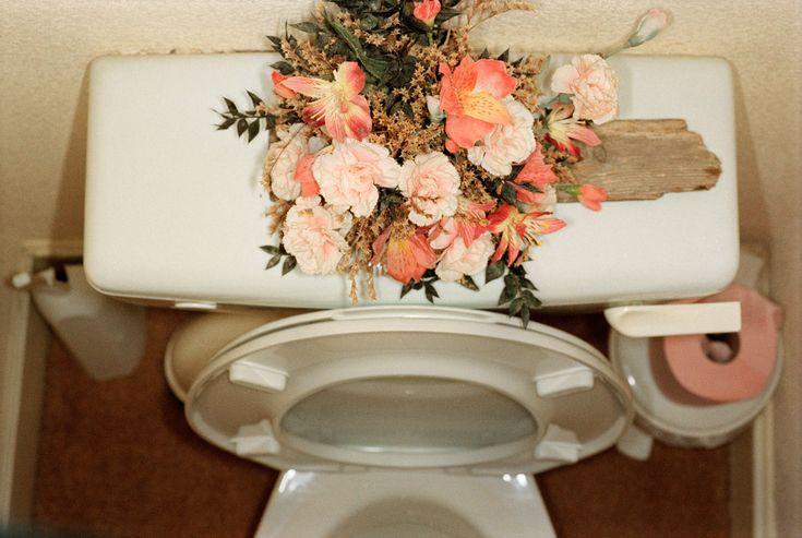 Martin Parr - flowers