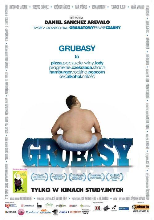 Grubasy / Gordos