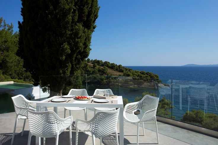 • Villa Kalyva Mare •  Your own private spot for summer vacation!