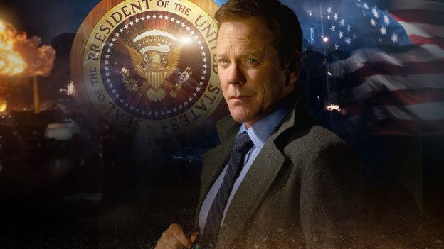 Designated Survivor season 1, ep 1 live stream: Watch online