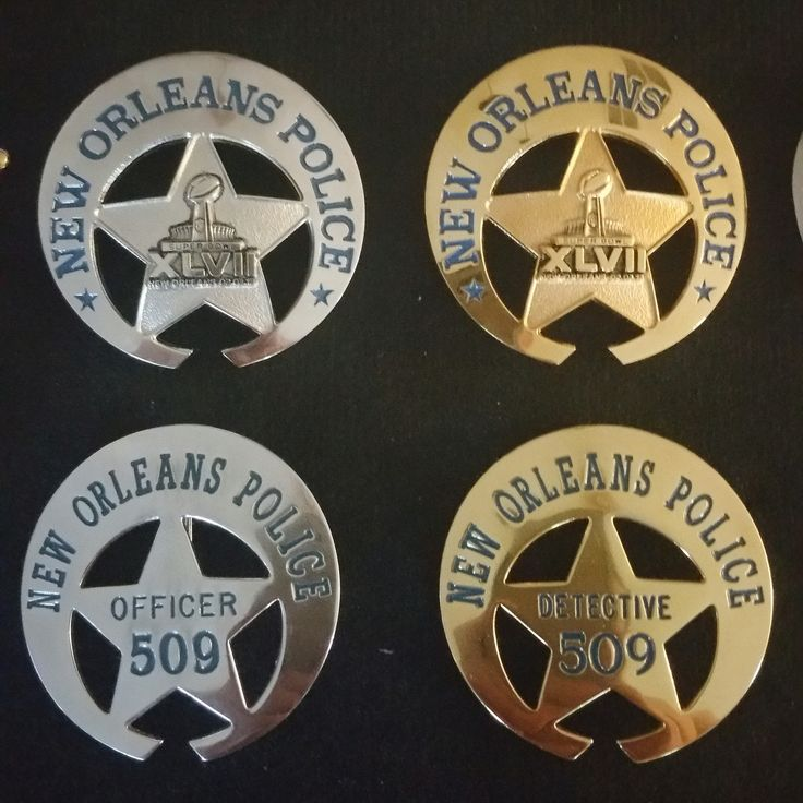 Pin by Cameron Hatch on New Orleans Badges Missouri, New