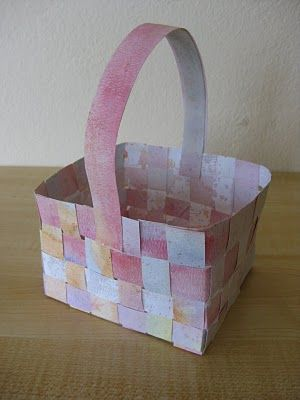 100 best fun baskets to weave images on pinterest basket