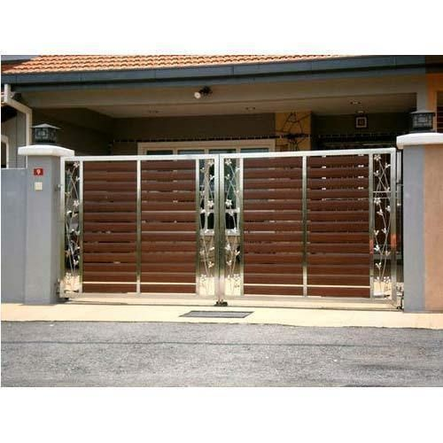 8 best gate images on pinterest fence ideas garden