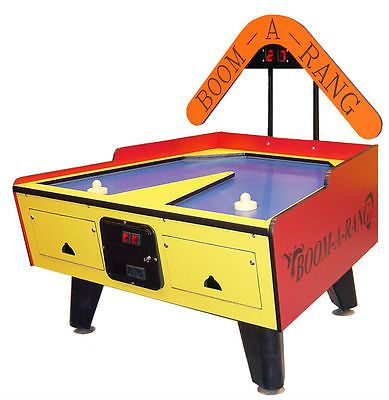 Air Hockey 36275: Great American Boom-A-Rang Air Hockey Coin-Op Game -> BUY IT NOW ONLY: $4199 on eBay!