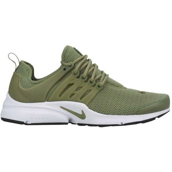 NIKE AIR PRESTO Sneakers (£63) ❤ liked on Polyvore featuring shoes and sneakers