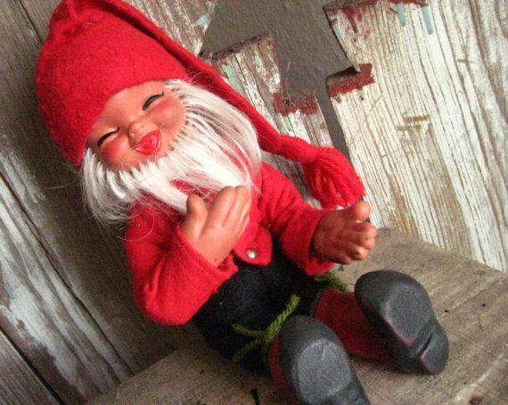 / Norwegian gnome....called Jul Nissen