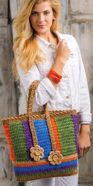 bolsa de colores