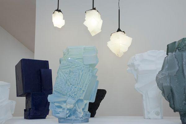 Volume Gallery 2011 - Thaddeus Wolfe