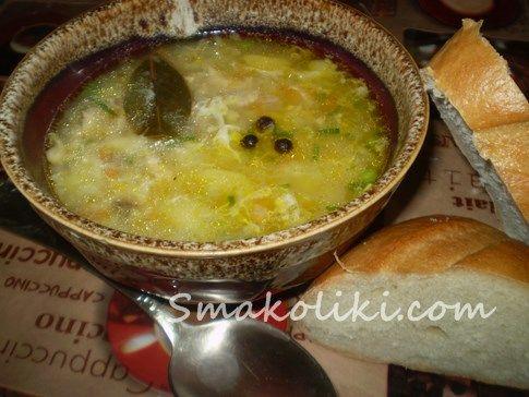 Много зелени салат рецепт