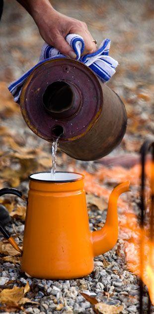 Boiling the billy in Outback Australia  #australia #travel #downunder #downundertrip #outback