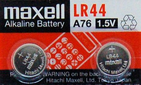 Check out our Alkaline LR and High Voltage Range LR44 at http://watch-batteries-australia.com.au/index.php/watch-batteries/alkaline-lr-range/lr44.html  Enjoy a flat rate shipping of only AUD$1.50 on all orders!!!  #WatchBatteriesAustralia #WatchBattery #WatchBatteryReplacement #AlkalineLRandHighVoltageRange #AlkalineWatchBattery #LR44 #AlkalineLRandHighVoltageRangeLR44